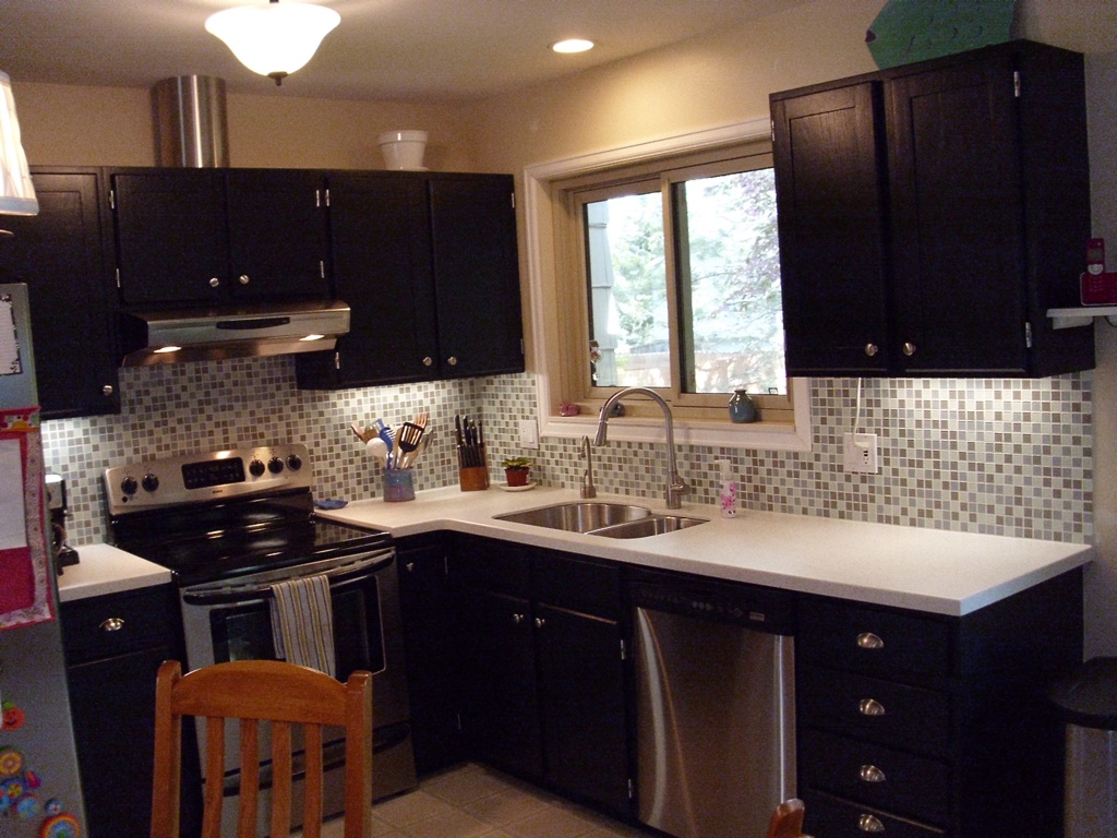 Kitchen Remodel Matthew Wolf